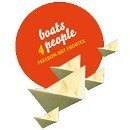 Boats for people Logo