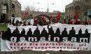 Gemeinsam gegen Ausgrenzung, Zürich, 20. März 2010