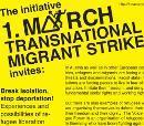 Break isolation, stop deportation!
