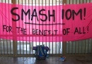 Smash IOM - for the Benefit of All!