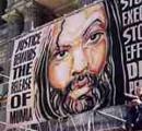 Freiheit für Mumia!