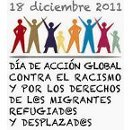 Global Day of Action Against Racism and for the Rights of Migrants, Refugees and Displaced People