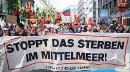 Stoppt das Sterben im Mittelmeer!