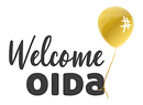 Logo Welcome Oida