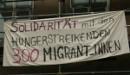Solidarität aus Köln, 11. Februar 2011
