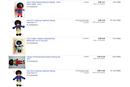 Rassistische Puppen auf Ebay