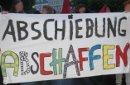 Abschiebung abschaffen! Demo gegen alle rassistischen Gesetze am 27. April 2011 in Wien
