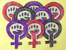 8. März - internationaler Frauenkampftag