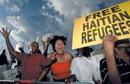 Free Haitian Refugees!