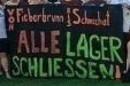 Von Fieberbrunn bis Schwechat: Alle Lager schließen!