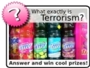 What exactly is terrorism?