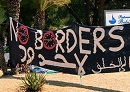 No Borders in Ventimiglia