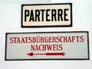 foto staatbürgerschaftsnachweis - parterre