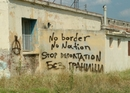 noborder action, greece, august 2005