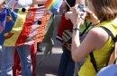 GayPride Moskau, 27. Mai 2007