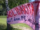 Solidarität mit dem FC Sans Papiers