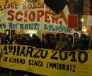 1. März 2010 in Bologna