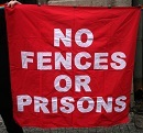 No fences or prisons