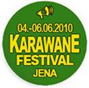 04.-06.06.2010 Karawane Festival Jena