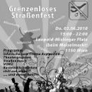 Grenzenloses Straßenfest am 3. Juni 2010 in Wien
