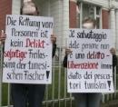Protest am 7. Sep 2007 in Hamburg