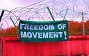 Freedom of movement!