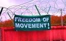 Freedom of movement!