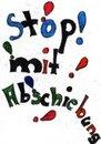 Stop mit Abschiebung!