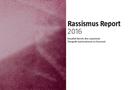 Zara Rassismus Report 2016