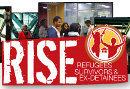 R.I.S.E - Refugees, Survivors and Ex-Detainees