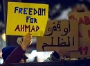 Freedom for Ahmad