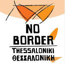 No Border Camp Thessaloniki