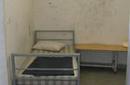 Bild Einzelzelle Schubhaft Hernals, Zustand 2006