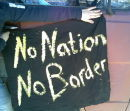 no nation - no border
