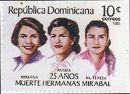 Schwestern Mirabal