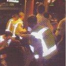 Police raid in cafe Het Vervolg, 16 June 2007