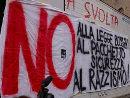 No al razzismo - 1 Marzo 2010 in Bologna