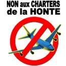 non aux charters de la honte