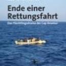 Ende einer Rettungsfahrt (Cover)