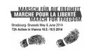 Freedom not Frontex Wien