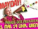 Mayday-Parade Wien 2011