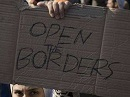 A clear message: Open the borders!