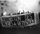 destruction des centres de rétention