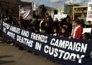 no more deaths in custody