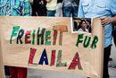 Freiheit für Laila!