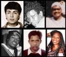 Opfer rassistischer Polizeibrutalität