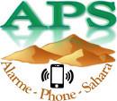 Alarme Phone Sahara