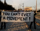 Idomeni: You can't evict a movement