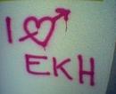 I Love EKH