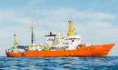 Die Aquarius - auf lebensrettender Mission im Mittelmeer